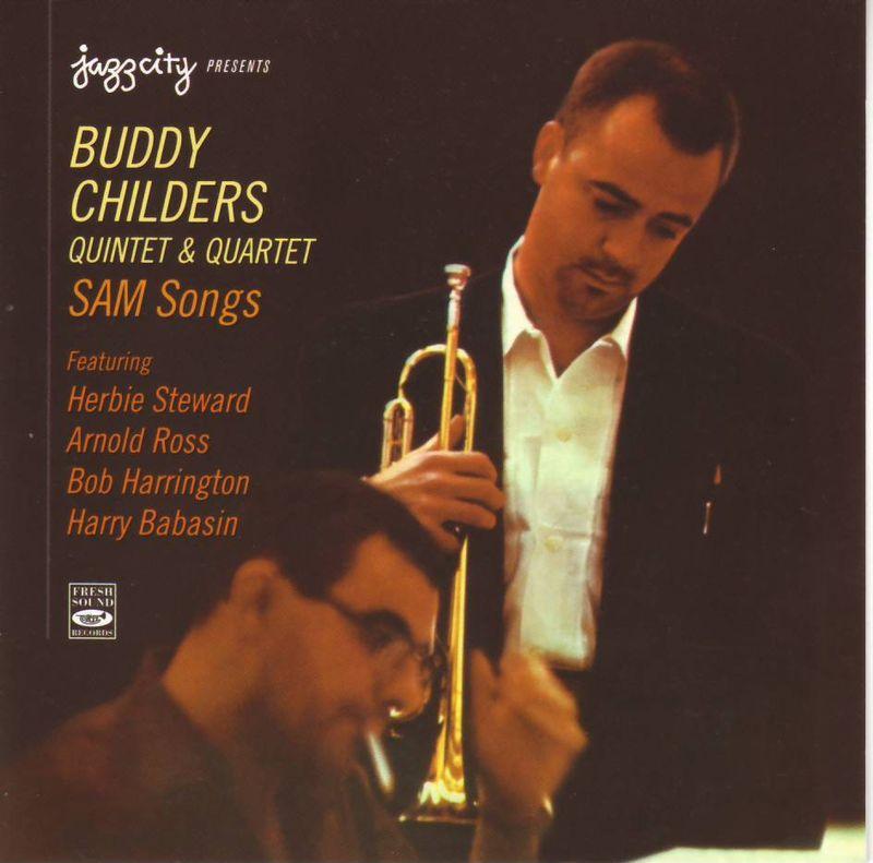 Buddy_childers_sam_songs