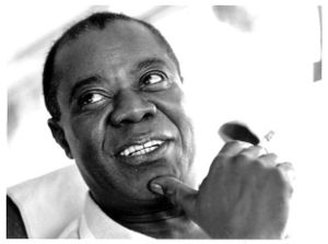Louis armstrong 12