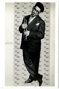 Dizzy-Gillespie