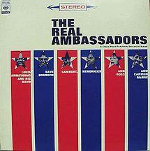 215px-RealAmbassadorsLPCover