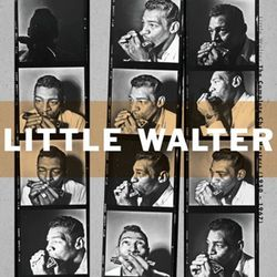 LittleWalter