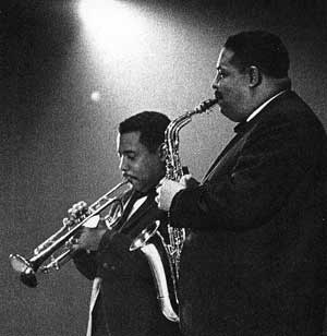 Cannonball-and-Nat-ADDERLEY-1