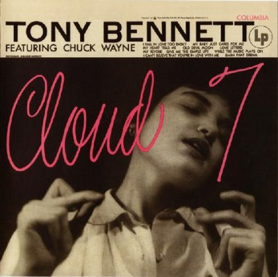 Tony+Bennett+Cloud+7+-lp