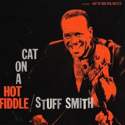 Stuff+Smith+-+Cat+On+A+Hot+Fiddle,+1959