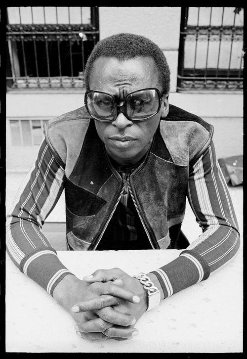 Miles+Davis+Miles