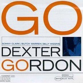 AlbumcoverDexterGordon-Go