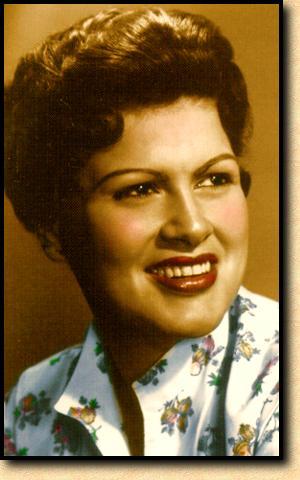 Patsy Cline 1
