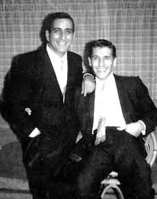 Frank and Tony