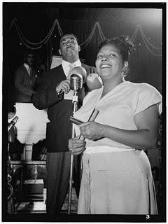 Graciela+y+Machito+Glen+Island+Casino,+July+1947