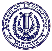 American-Federation-of-Musicians