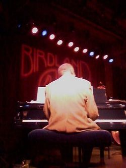 Hank's+back+at+birdland