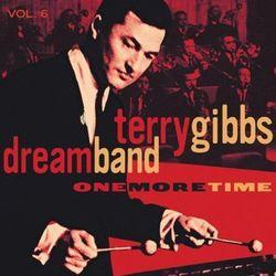 AlbumcoverTerryGibbsDreamBand-OneMoreTime-Volume6