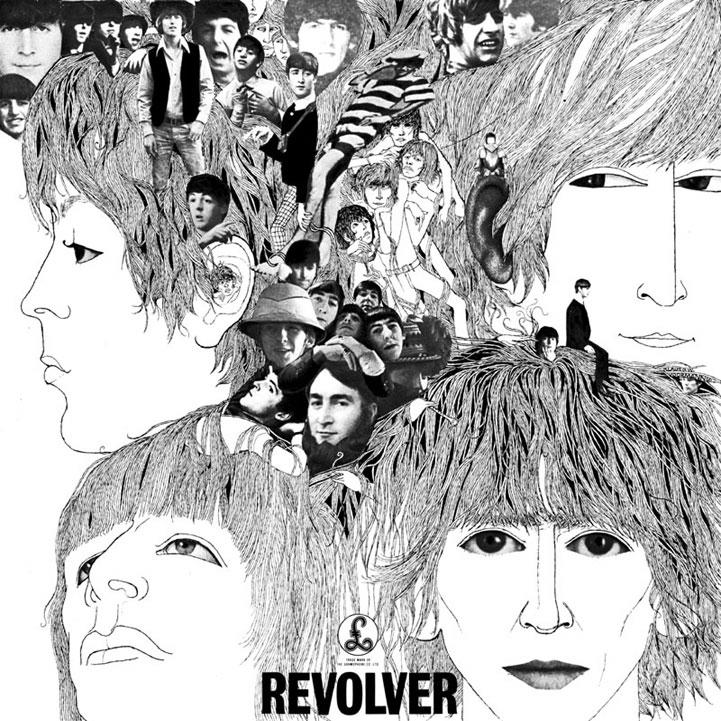 Beatles-revolv