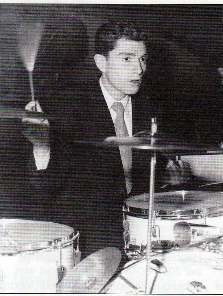 Stanley Kay-JazzWax