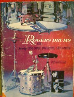 Rogerscat
