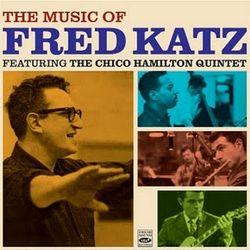 Fred+Katz