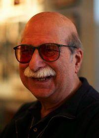 Ira headshot-Dave Sokol