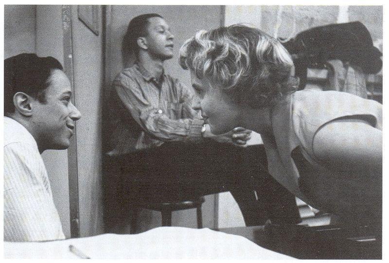 Rita Reys-Horace Silver-Doug Watkins