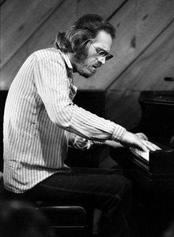 Bill Evans Bach