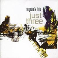 Negroni's trio just three