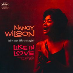 Interview: Nancy Wilson (Part 3) - JazzWax
