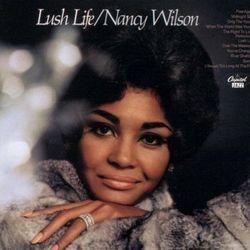 AlbumcoverNancyWilson-LushLife-1