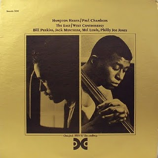 Hampton+Hawes+-+(1975)+The+East-West+Controversy