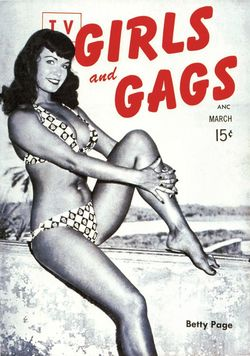 Bettie page 01