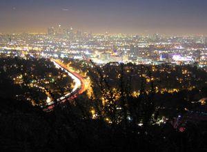 43 - Hollywood Hills -  Los Angeles - California