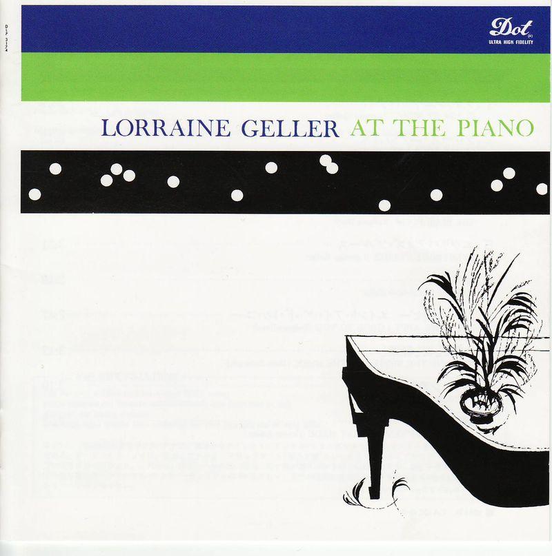 Lorraine Geller0001