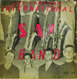 International_Saxophone_Group