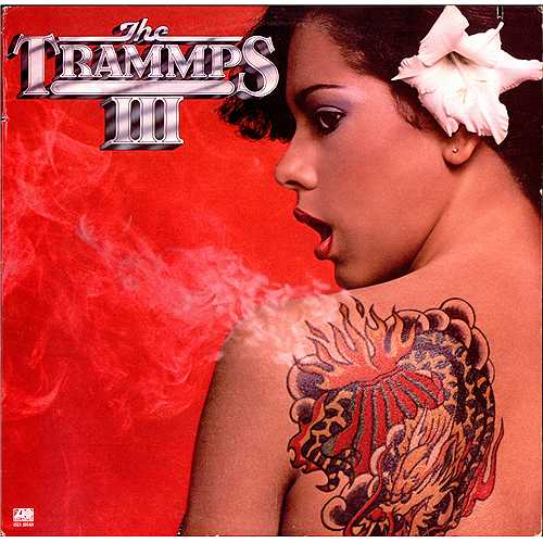 The-Trammps-II