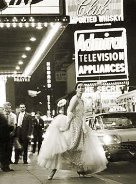 TimesSquare-1960