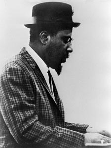 Thelonius-monk