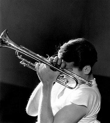 Chet+Baker,+NYC+(1956)+++++Herman+Leonard