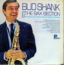 Bud Shank