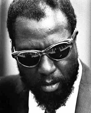 Thelonious-Monk