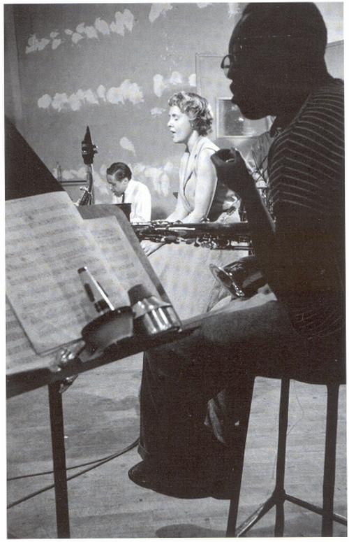 Rita Reys-Hank Mobley-Horace Silver