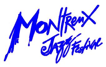 Jazz Logo bleu