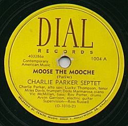 Parkermoose