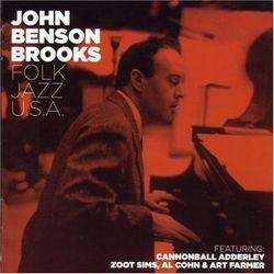John-Benson-Brooks
