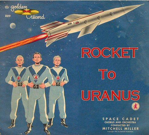 Rocket album