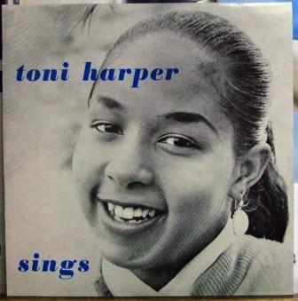 Toni Harper EP