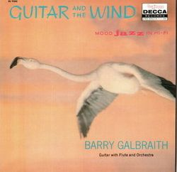 Guitar and the Wind