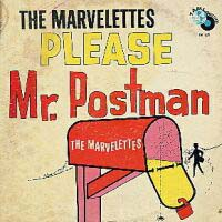 Marvelettes-please-mr-postman