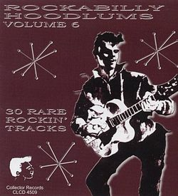 Rockabilly+Hoodlums+Vol.6+-+Front