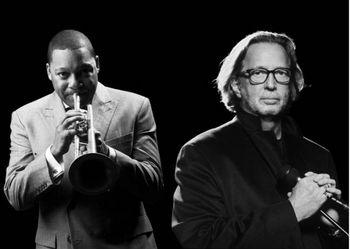 Eric-Clapton-Wynton-Marsalis-600x427