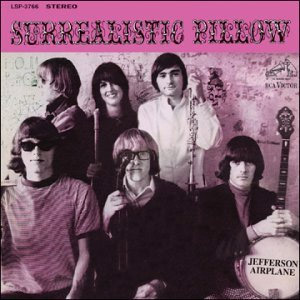 146Jefferson Airplane - Surrealistic Pillow