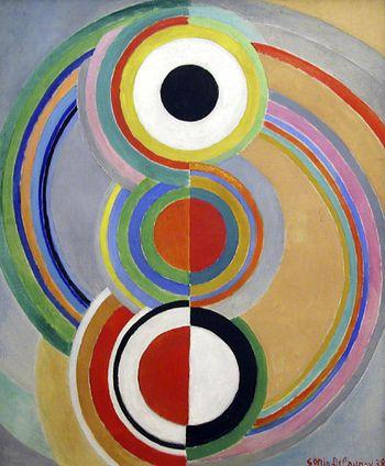 Sonia-delaunay-rhythm-1938
