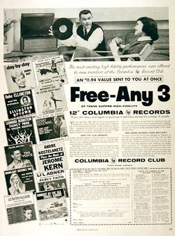 57columbiarecordclub